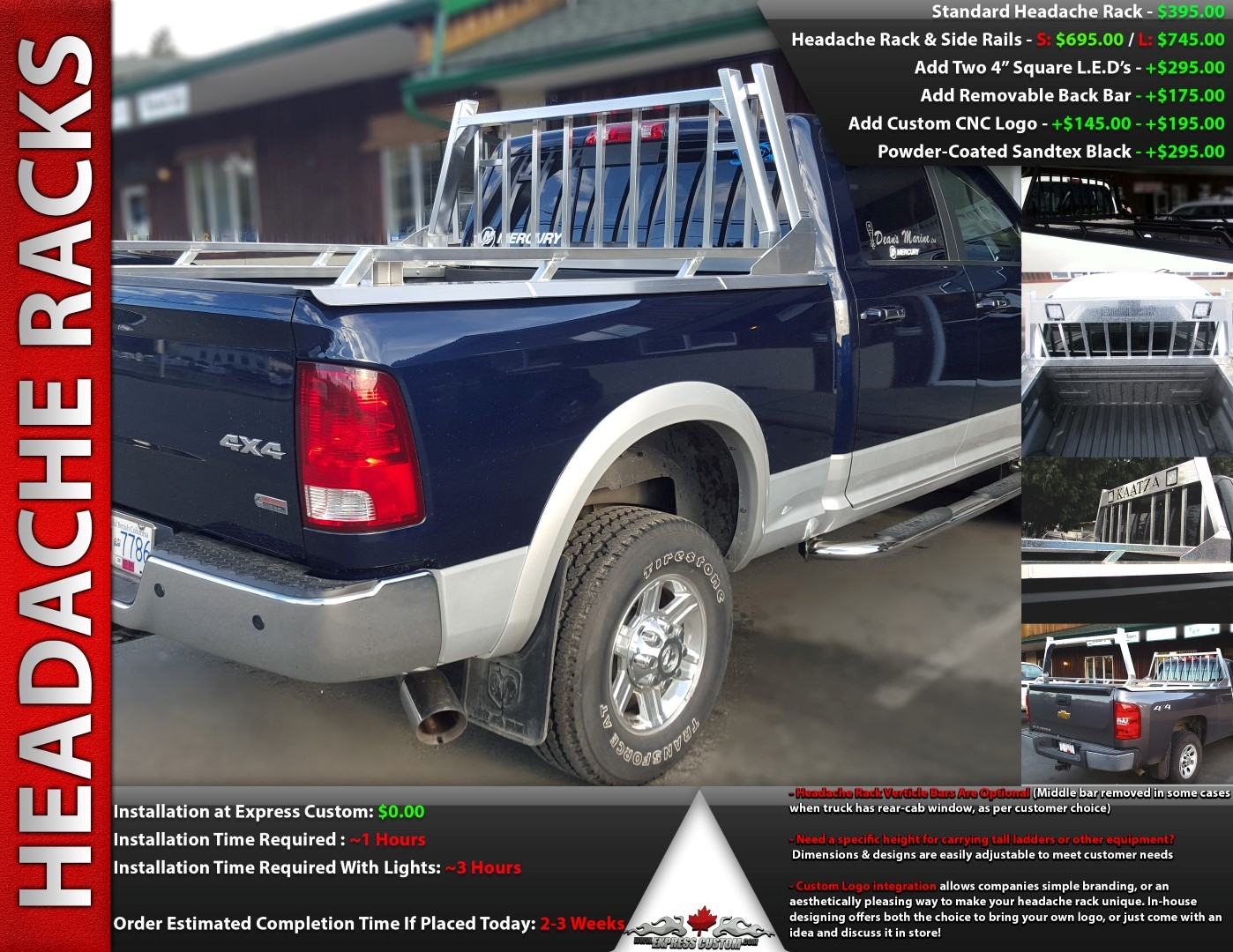 and photos flickr diamondbackcovers headache b tonneau to a rack cover on ford welcome player duty super custom heavy